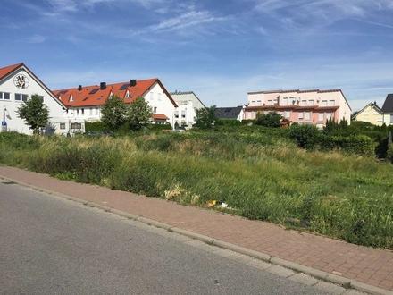 ImmobilienPunkt*** Bauplatz (Baulücke) in bester Niersteiner Lage im Gewerbe-Mischgebiet