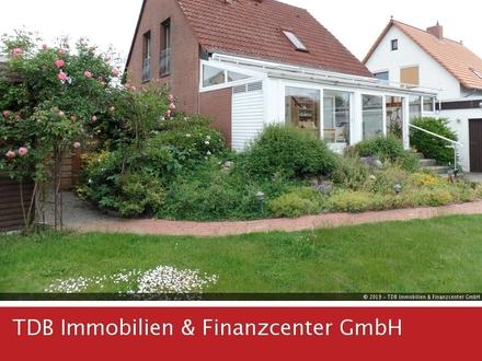 Einfamilienhaus mit Wintergarten in Broistedt