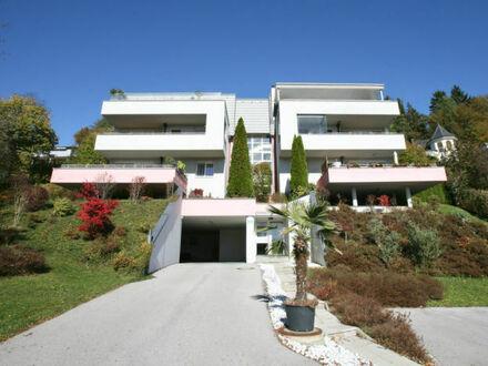 Velden am Wörthersee - Göriach: Entzückende 45 m² Gartenwohnung in exklusiver Wohnanlage