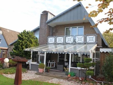 735 - TOP-gepflegtes und großzügiges Wohnhaus mit Einliegerwhg. nahe Bad Zwischenahn