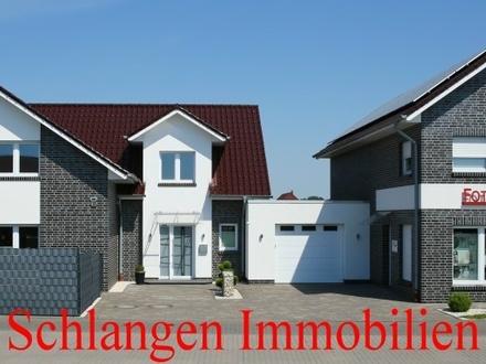 Objket Nr.: 18/716 Wohn-und Geschäftshaus im Feriengebiet Saterland / OT Ramsloh