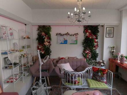 Stilvoller Beauty Salon
