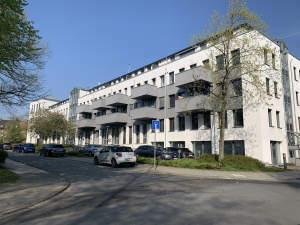 Saniertes Appartement in MS- Schützenhof!