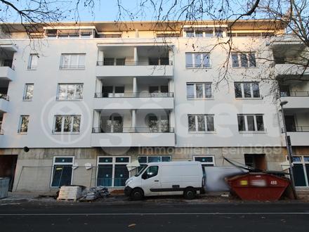Auf diese Wohnung haben Sie gewartet - Hochwertige Neubau-Wohnung in zentraler Lage!