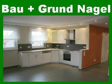 Provisionsfrei! Seniorenwohnung mit Balkon und Einbauküche in zentraler Lage