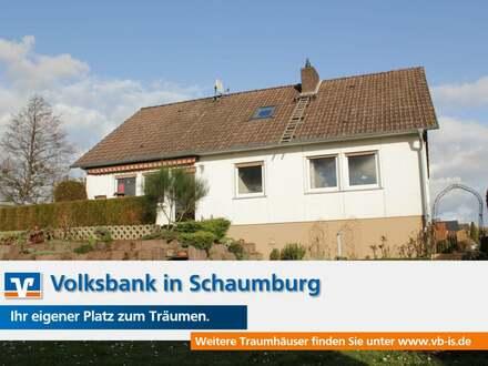 """""""Wohnhaus mit Einliegerwohnung in Rinteln-Engern"""""""