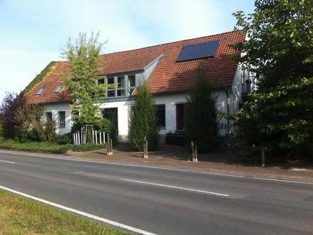 Wohn- und Geschäftshaus zw. Wallenhorst und Rulle