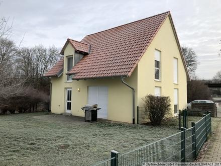Gute Investitionsmöglichkeit: Vermietetes Einfamilienhaus in Kastl!