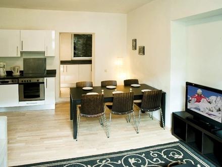 Wohnen im Zentrum von Bad Gastein - Appartement mit 90m²