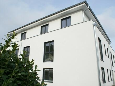 Stilvolle 2-Zimmer-Eigentumswohnung im Penthouse-Stil und 2 Balkonen