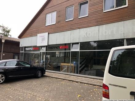 Büroetage oder Ausstellungsfläche in Bienrode