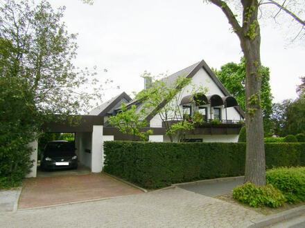 Zwei Häuser im Doppelpack in Löhne-Gohfeld mit Bürofläche!