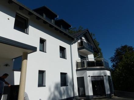Zentral Wohnen zwischen Stadt und Land! Zwei 3-Zimmer Wohnungen in Passau, durchgreifend saniert