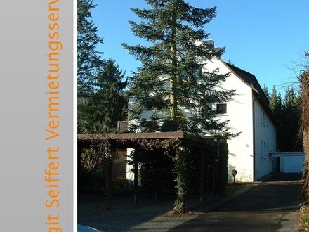 Schicke 3 Zimmer-Wohnung mit großem Balkon am Obernberg