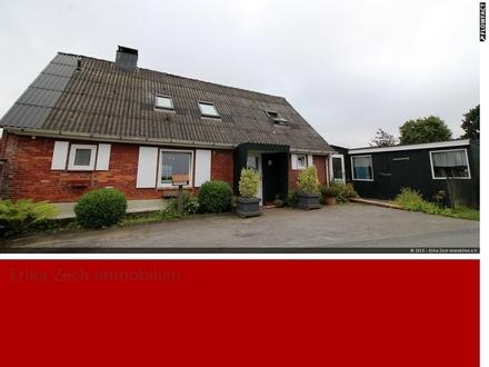Kleine Kate (EFH) in Syltnähe von 25920 Risum-Lindholm, OT Maasbüll