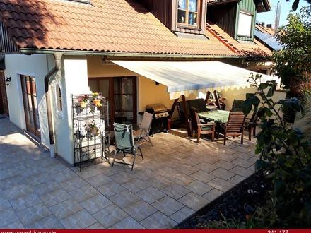 Sehr gepflegte Doppelhaushälfte nahe Fürstenfeldbruck