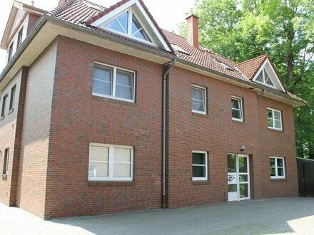 5741 - 3-Zimmer-Dachgeschosswohnung mit Balkon in Oldenburg/Kreyenbrück