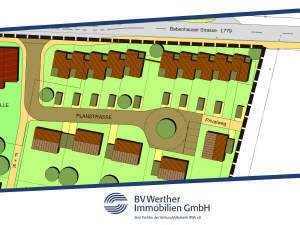 Baugrundstück in Babenhausen