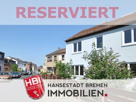 Oslebshausen / Attraktives Mehrfamilienhaus mit 3 modernisierten Wohnungen auf großem Grundstück