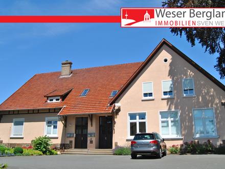 Alte Schule Hartum - Perfekte Immobilie für Eigennutzer oder Kapitalanleger