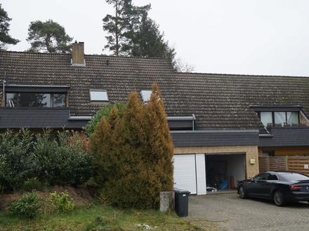 Tolles Mehrfamilienhaus in Bestlage von Lingen