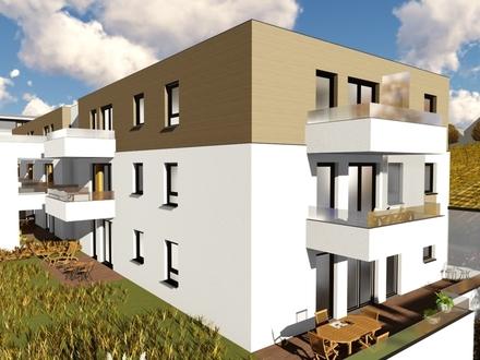 Betreute Seniorenwohnungen - 2-Zimmer-Wohnung mit ca.61,54 m² Wohnfläche