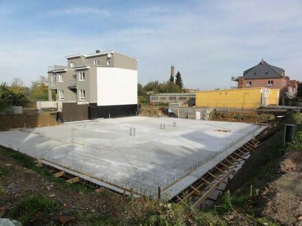 Attraktive 2-Raum-Wohnung mit 19 m² Süd-West Loggia/Terrasse!