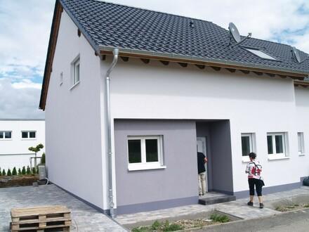 DHH in Grünstadt ab 01.03.2020 privat zu vermieten