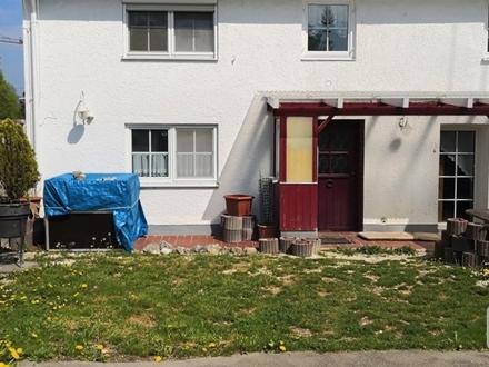 Ehemaliges Bauernhaus mit 2 Wohneinheiten und ca. 1.299 m² Grund