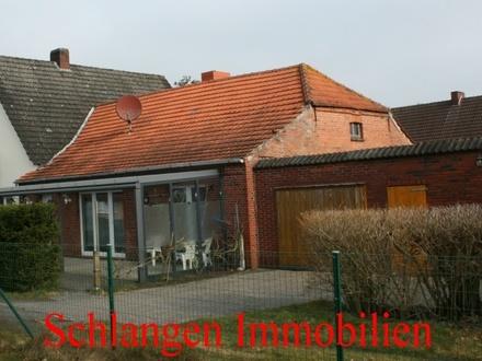 Objekt Nr.: 18/713 Zweifamilienhaus mit Garage im Feriengebiet Südliches Ostfriesland /OT Langholt