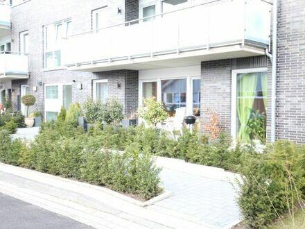 Exklusive Eigentumswohnung in zentraler Lage