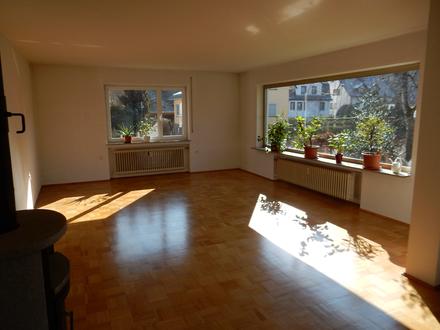 sonnige 3-Zi. Wohnung in Baienfurt