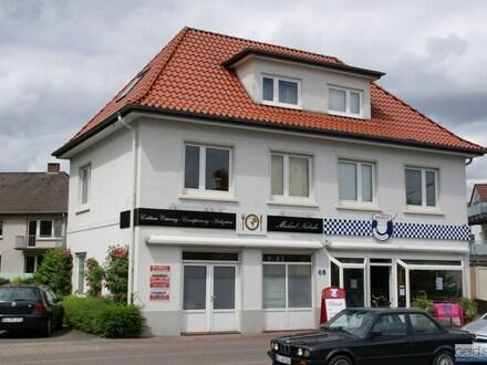 Kleine gemütliche Wohnung Uninah, Bloherfelder Str. 60, OL - Haarentor.