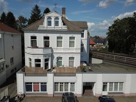 Oldenburg: Mehrparteienhaus zur Kapitalanlage im Ziegelhofviertel! Obj. 5108
