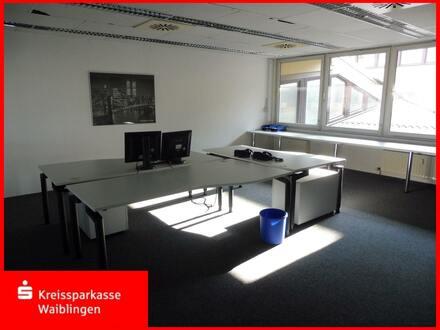 Büros von 50 m² bis 550 m² - sofort verfügbar
