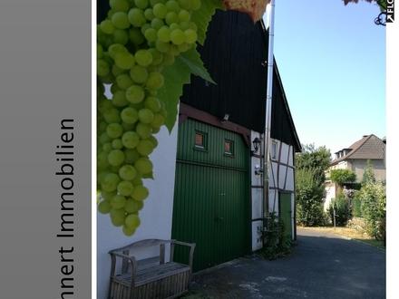 Außergewöhnlich...! Freistehendes Einfamilienhaus mit viel Platz in Recklinghausen