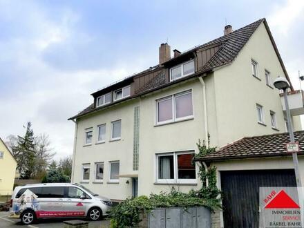 6-Familienhaus zur Kapitalanlage