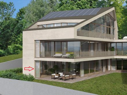 Garten-Glamour mit unverbaubaren Aussichten! Neubauprojekt in Premium-Lage