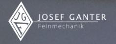 JOSEF GANTER Feinmechanik GmbH