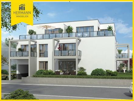 4-Zimmer-Neubau-Eigentumswohnung in Mühlheim