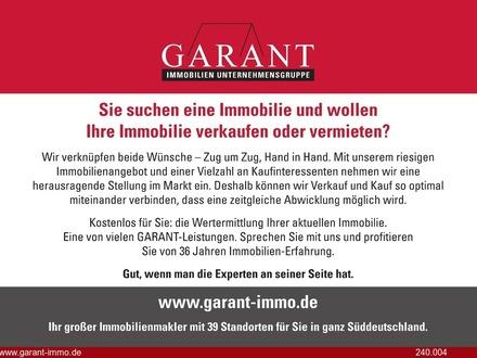 Gewerbeobjekt in Regensburg - Metallbau-Unternehmen