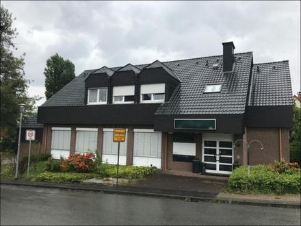 Rentables Anlageobjekt in Hiddenhausen/Oetinghausen zu verkaufen!