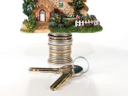 1 Zimmer-Wohnung als Anlageimmobilie