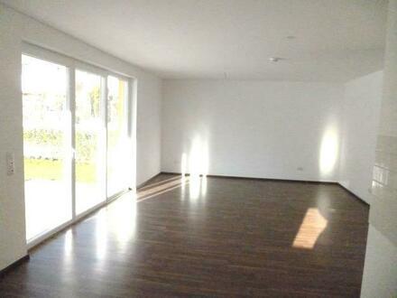 3-Zimmer-EG-Wohnung mit Südterrasse in Immenstadt