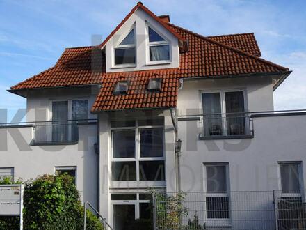 Schicke 2-Zimmer-Wohnung