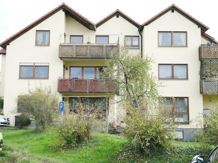 Großzügige 4,5 Zimmer-Wohnung in Ingersheim