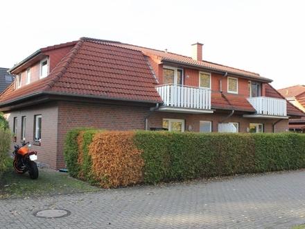 5583 - Für Kapitalanleger oder Selbstnutzer: Bezugsfreies 1-Raum-Appartement mit Terrasse