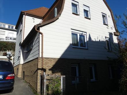 Viel Wohnraum für 1-2 Familien in Göppingen!