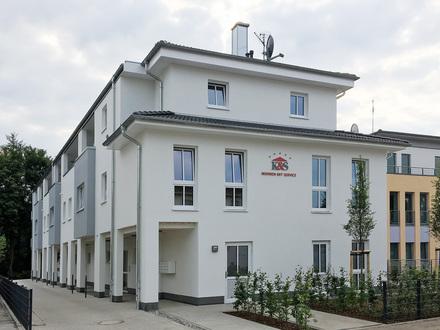 Seniorengerechtes Wohnen mit Service in Bremen-Oberneuland