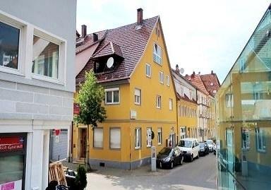 RENDITE - Wohn- und Geschäftshaus
